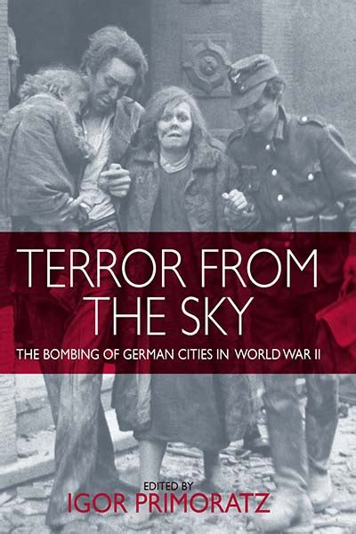 sky terror books berghahn books terror from the sky
