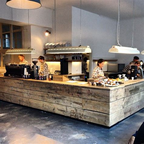 coffee shop counter design 684 best images about interiors bars counters on