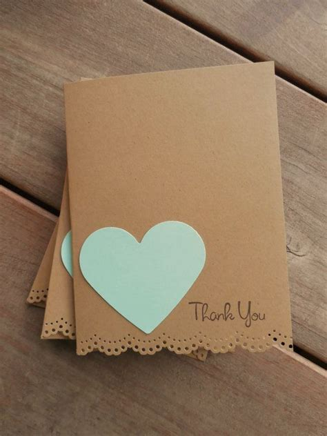 17 Best ideas about Wedding Thank You Cards on Pinterest