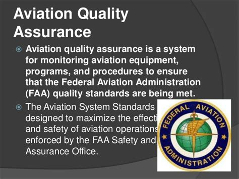 Design Guidelines For Quality Assurance | design standards and quality assurance