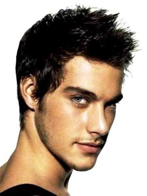 hairstyles with spiky hair for young men in fall 2011 10 short spiky mens hairstyles mens hairstyles 2018