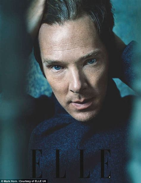 punch boys high cheekbones benedict cumberbatch revealed as the favourite to play