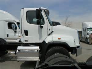Freightliner Truck Accessories Canada 2017 New Freightliner 114sd At Premier Truck Of