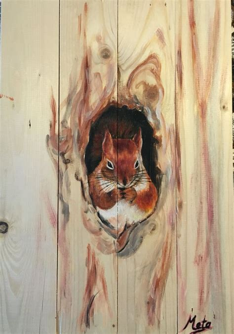 Painting Wood by Best 20 Acrylic Paint On Wood Ideas On