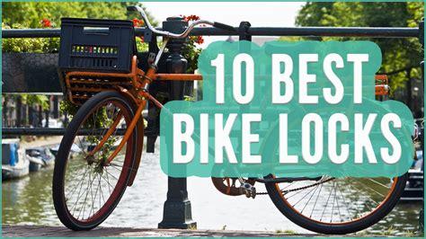 best bike lock best bike lock 2016 top 10 bicycle locks toplist