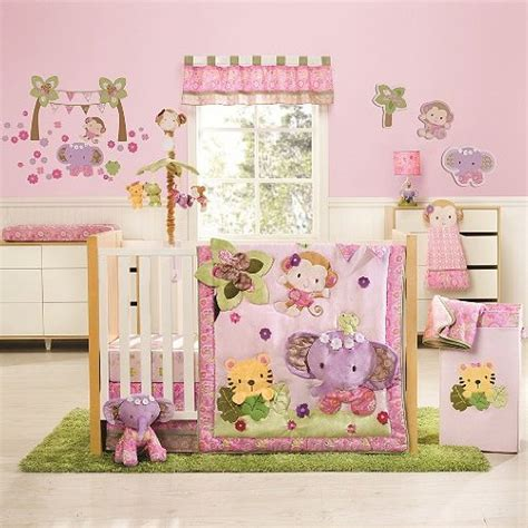 Kidsline Crib Bedding Kidsline Blossom Tails Crib Bedding Collection Baby Bedding And Accessories