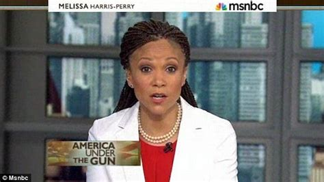 melissa harris perrys msnbc show cancelled photo credit nbc news melissa harris perry s msnbc show is canceled reports