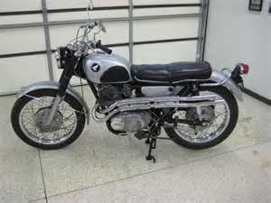 Honda Scrambler For Sale 1967 Honda Cl77 Cl 305 Scrambler For Sale On 2040 Motos