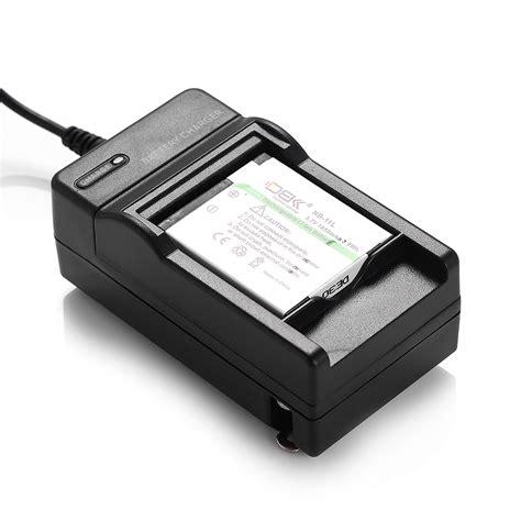 Battery Canon Nb 11l For Ixus 135 145 175 185 285 Sx400 Sx410 Sx420 2 nb11l battery charger for canon sx400 ixus 125 132 135 140 145 150 ixus 265 hs ebay