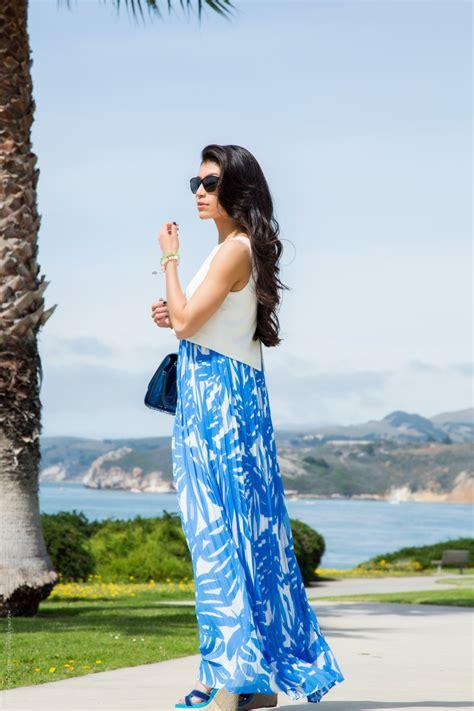 Semmy Maxy Dress Hq 1 beachwear essential printed chiffon maxi dress ideas hq