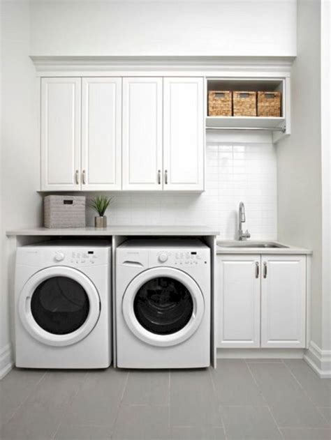 30  Small Laundry Room Decorating Ideas To Inspire You ? ROOMY