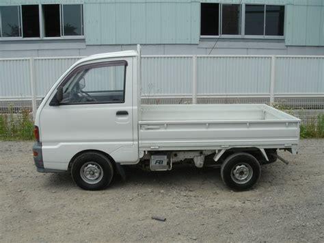 mitsubishi minicab truck mitsubishi minicab truck 1990 used for sale