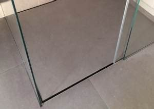 box doccia senza silicone piatti doccia rivestibili di alta qualit 224 in acciaio inox