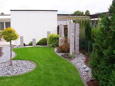 Gartenbeispiele Gestaltung by Gartengestaltung Und Terrassenbau Garten Blumen