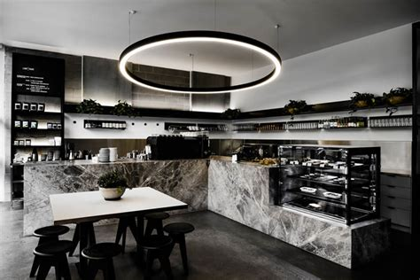 Zwei Interiors by Lightyears Melbourne Hawthorn East Caf 233 Zwei Interiors
