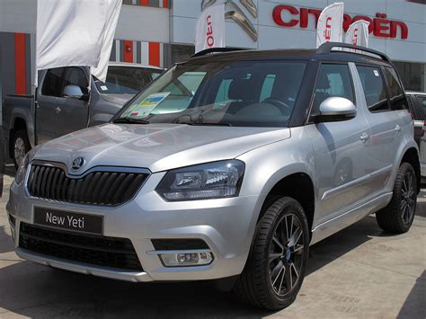 skoda yeti off 100 skoda yeti off road yeti suspension lift skoda