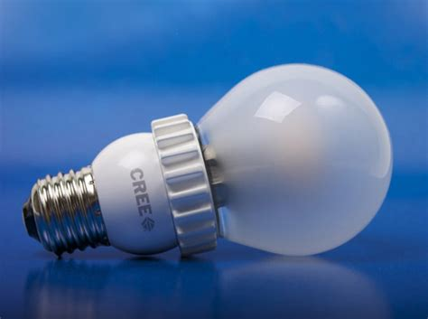 Where To Buy Cree Led Light Bulbs Cree Introduces A New Led Light Bulb That Is Both Affordable And Looking Inhabitat