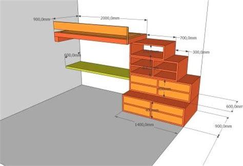 Fabriquer Un Escalier Avec Des Caissons by Realiser Un Quot Meuble Escalier Quot Forum Menuiseries