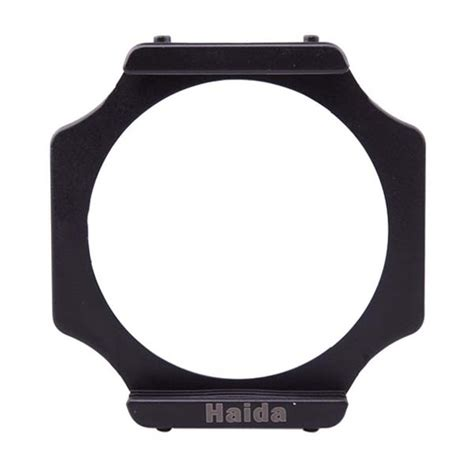 Filter Holder 3 Slot By Kibocam haida square filter holder hd2137 3 slot 83mm filter