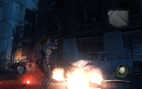 resident evil operation raccoon city system requirements