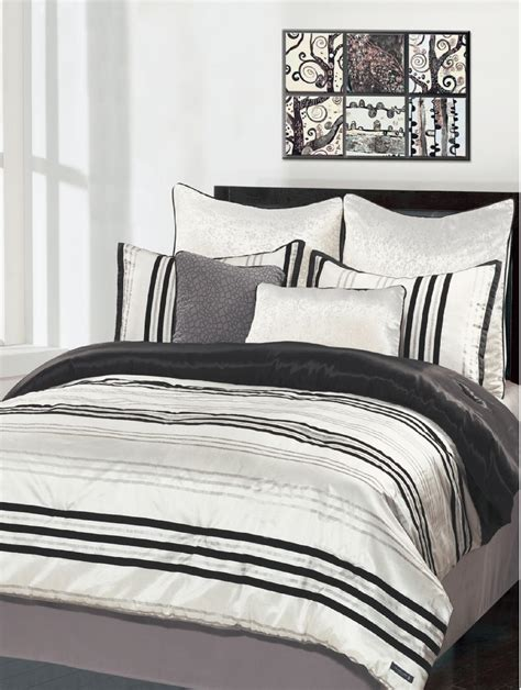 u s polo assn 8 piece carlyle queen comforter set