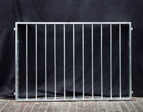 geländersysteme verzinkt franz 246 sischer balkon der klassiker aus verzinktem stahl