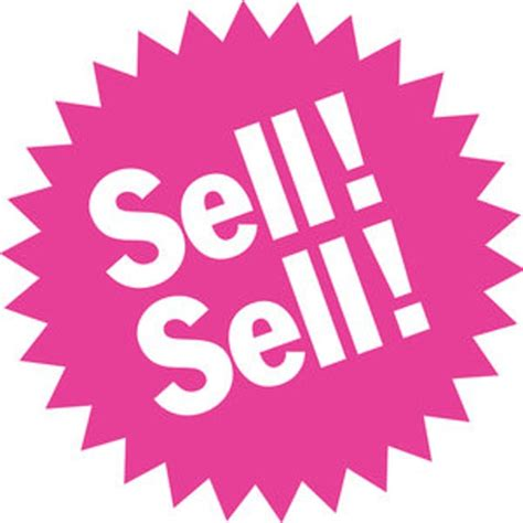 Where To Sell A by Sell Sell On Vimeo