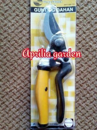 Prohex 1350 118 Gunting Dahan gunting stek ultra prohex 1350 115 aprilia garden