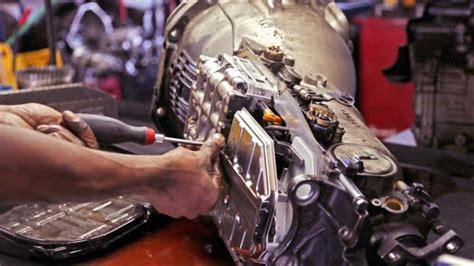 auto transmission repair angies list