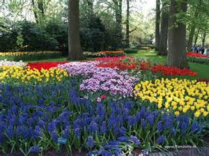 Most Beautiful Flower Garden The Most Beautiful Flower Gardens In The World