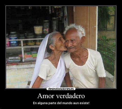 imagenes chistosos de ancianos amor verdadero desmotivaciones
