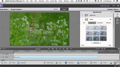 tutorial adobe premiere elements adobe premiere elements 11 tutorial working with auto