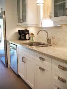 Galley Kitchen White Cabinets White Galley Kitchen