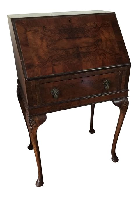 vintage queen anne desk queen anne bedroom furniture for antique and durability