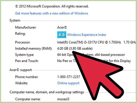 can i increase ram on my laptop how to increase laptop memory 14 steps with pictures
