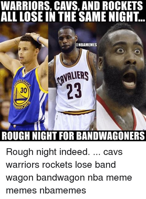 Warriors Memes - 25 best memes about bandwagoning bandwagoning memes