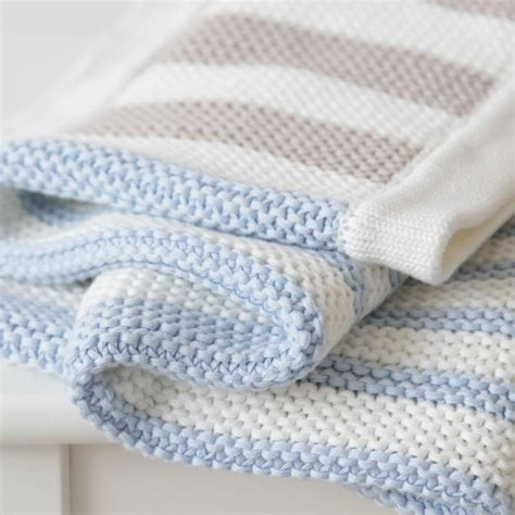 knitted baby comforter pics for gt baby boy blankets knitted