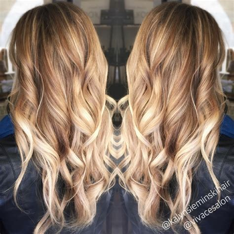 hair color 2015 red blonde 1000 images about highlights streaks on pinterest