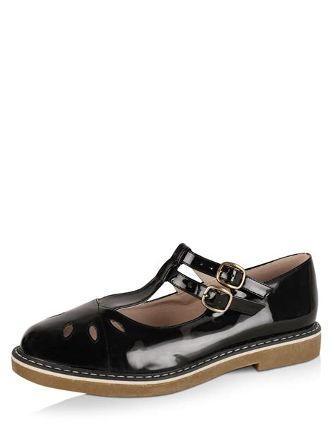 new look shoes flats buy new look chunky sole flats for