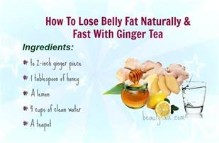 How To Shed Fast by 23 Ways How To Lose Belly Fast For A Slimmer