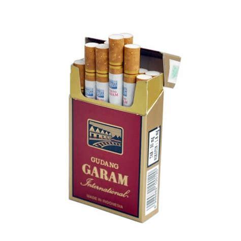 Rokok Gudang Garam Signature Natur gudang garam international kretek clove cigarettes