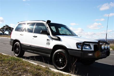 1999 subaru forester road 2003 subaru forester sg 2 5 x road spec