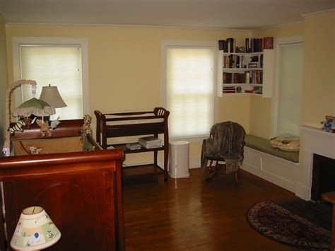 bm windham bedroom after paint colors walls white trim and