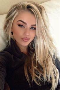 trending hair colours 2015 new hair color long hairstyle platinum highlights with ash