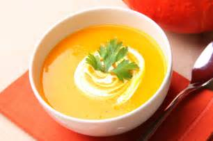 tonight s dinner pumpkin soup