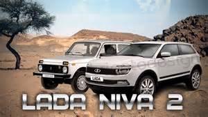 Lada Niva 2015 Lada Niva 2015 Image 91