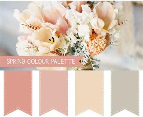 Wedding Color Palette by Wedding Colour Palettes Almost Monotone But Not