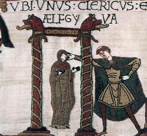tappezzeria di bayeux matilde di fiandra la dell arazzo il palazzo di