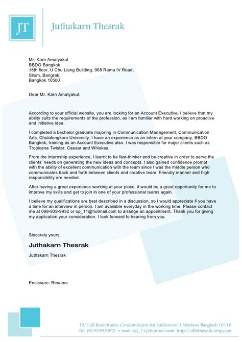 business letterhead app cover letter with letterhead