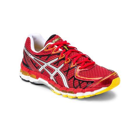 asics gel kayano 20 mens running shoes asics gel kayano 20 mens running shoes yellow